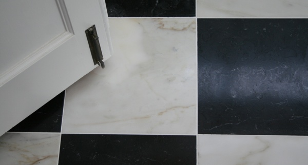 Limestone And Marble Surface Finishes