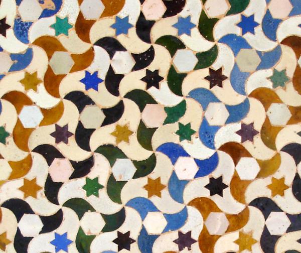alhambra mosaic patterns resized 600