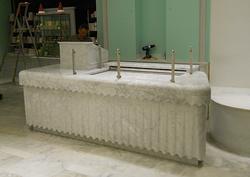 bespoke -carrara-marble-desk