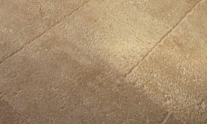 Vallangis French Limestone - hand-finished Chateau surface texture