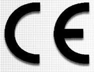 CE marking on limestone and marble