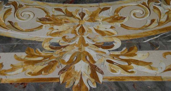 water jet cut bespoke marble resized 600