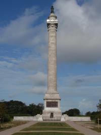 napoleon lunel marble column