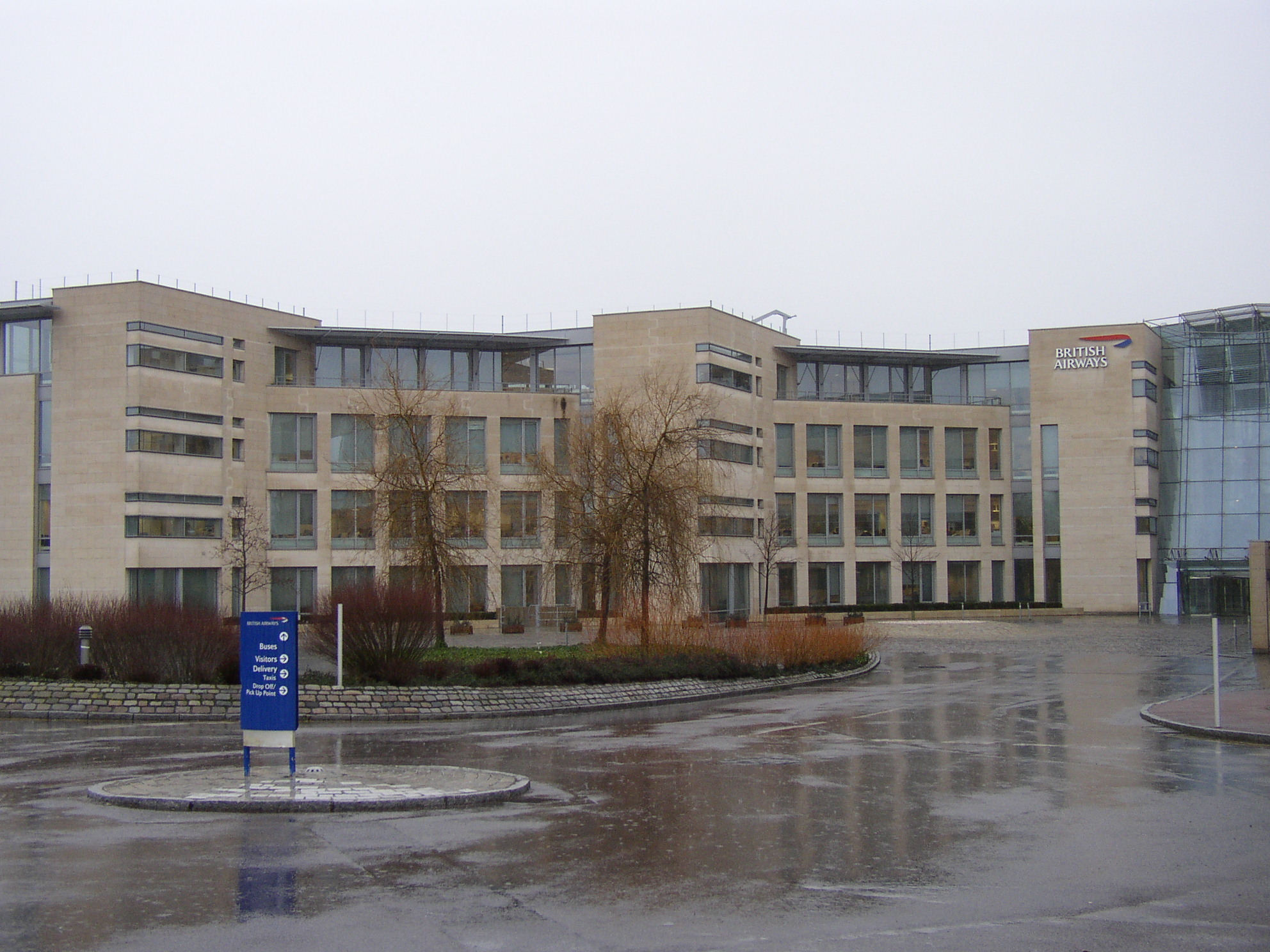 BA HQ Chamesson B7 French limestone cladding
