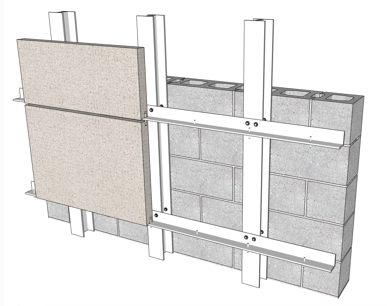 cladding-system-for-stone