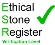 Ethical Stone Register - Verification Level
