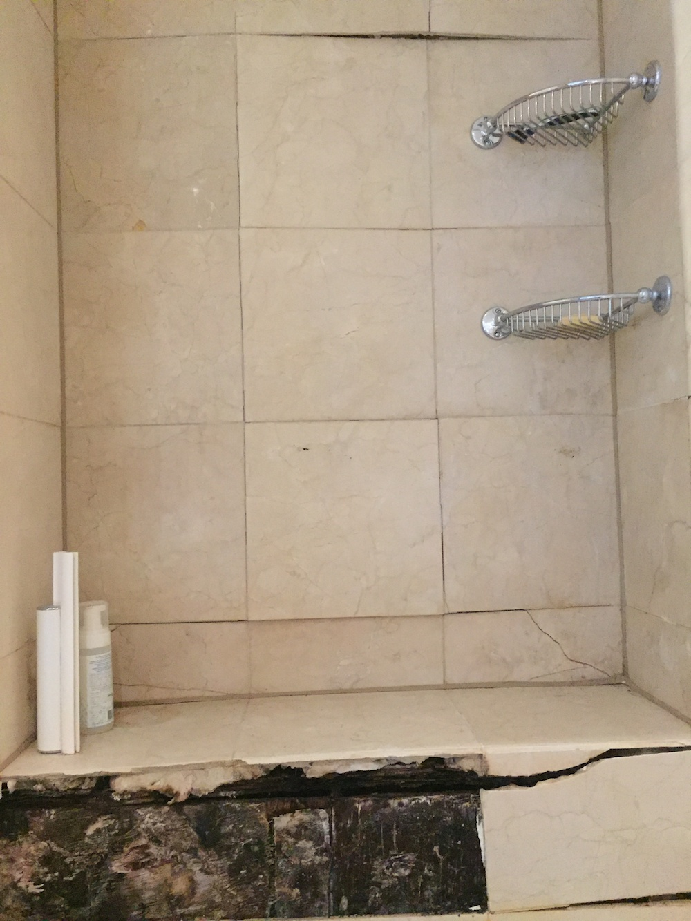 How to avoid tiling failures - seminar by Amarestone