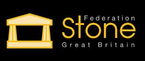 Amarestone is a full member of the Stone Federation GB